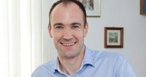 Dr. med. Christian Chvojka