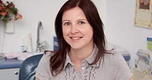 Dr. med. Kathrin Chvojka